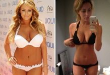 celebrity weight loss pictures